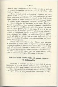 testo dell'elevazione a comune di Battipaglia 25